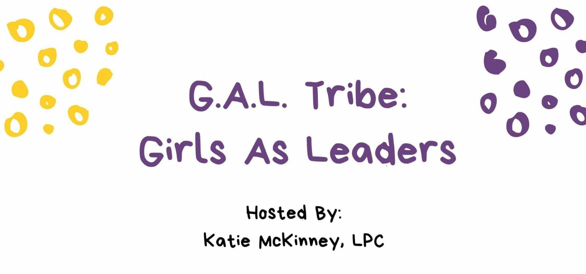 GAL Tribe Flyer