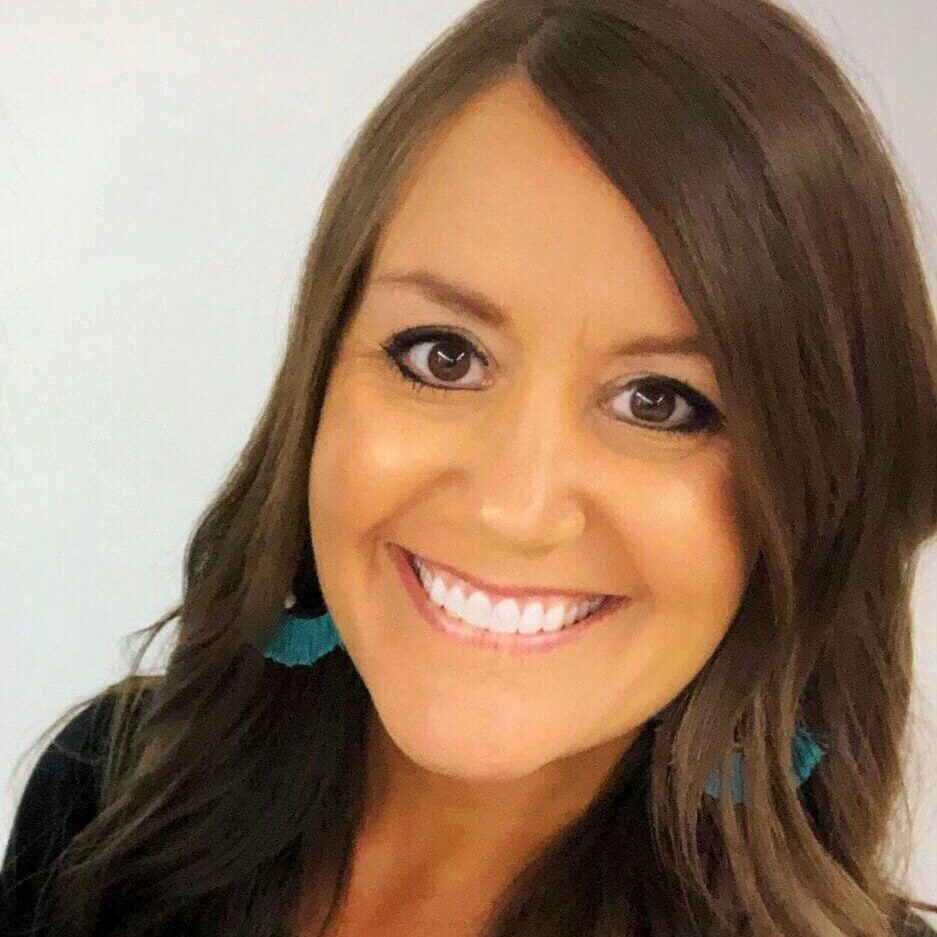 Katie Smiling